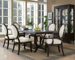 Recovering Dining Room Chairs Glamorous Recovering Dining Room Chair Cushions 41 For Your Dining