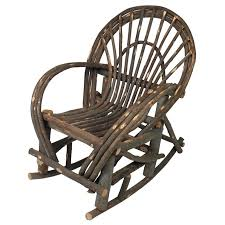 outdoor rustic rocking chairs rustic rocking chairs for home