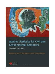 applied statistics for civil and enviromental engineers