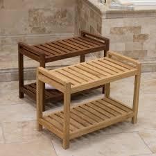 shower stools hayneedle