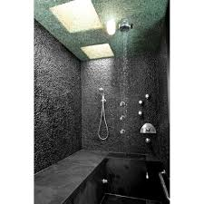 bathroom charming solistone decorative pebbles random sized