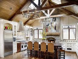 vaulted kitchen ceiling ideas vaulted kitchen ceiling designs j ole com