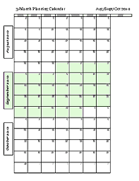 printable monthly planner september 2014 calendars freeology