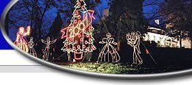 Tanglewood Festival Of Lights Trips Events Regional Christmas Festival Of Lights