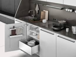 interior solutions kitchens kitchen of the week a kitchen modeled after a sideboard remodelista