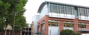 nc state cus map facilities