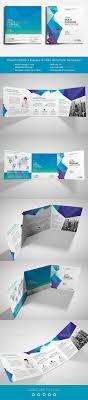 adobe indesign tri fold brochure template 1171 best brochure design images on flyer design