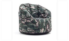 big joe milano bean bag chair multiple colors groupon