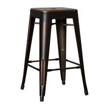 Galvanized Bistro Chair Furniture French Bistro Chairs World Market Woven Parisian Bar