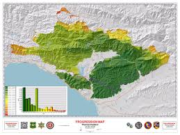 Usfs Fire Map Socalfire Hashtag On Twitter