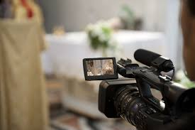 wedding videography the fundamentals of wedding videography for beginners b h explora