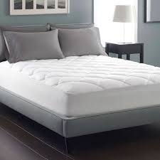 dry max waterproof mattress pad