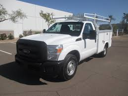 2006 Ford F250 Utility Truck - used 2006 ford f350 service utility truck for sale in az 2106