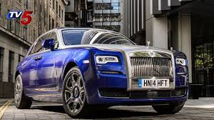 roll royce hyderabad rolls royce ghost series ii specifications and price auto report