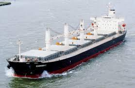 Flag Carrier Of Japan Bulk Carrier Wikipedia