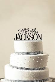 best 25 monogram cake toppers ideas on pinterest glitz and glam custom wedding cake topper personalized monogram cake topper mr and mrs cake decor bride and groom