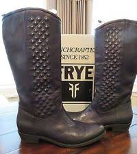 s frye boots size 9 frye knee high boots s us size 9 ebay