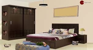 Bedroom Furniture Wardrobes Get Modern Complete Home Interior With 20 Years Durability Bed