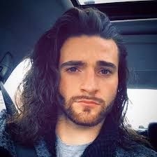 long hairstyles for men guide with epic pictures long hair guys