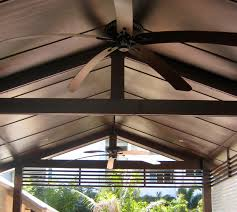 Outdoor Ceiling Fans by Large Outdoor Ceiling Fans 10 Ways For Great Coolling Warisan