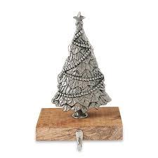 Mud Pie Christmas Ornaments Christmas Tree Stocking Holder Mud Pie