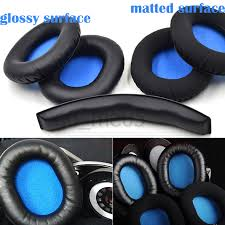 8 Cushion New Replacement Ear Pads Cushion Earpads For Hd8 Hd 8 Dj Hd6 Mix