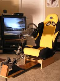 Cloud 9 Gaming Chair Diy Racing Cockpits Cockpit Pinterest Sims Gaming And