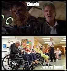 Star Wars 7 Memes - star wars vii trailer by denism79 on deviantart