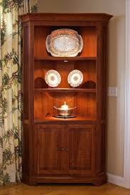 cherry corner media cabinet great incredible cherry corner cabinet for household prepare