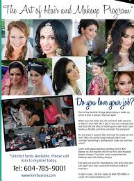 Hair Styling Classes Are These The Best Makeup Classes Hair And Makeup