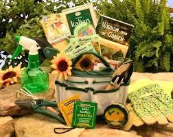 Gardening Basket Gift Ideas Diy Gardening Gift Ideas Gardener Garden State Parkway Crash