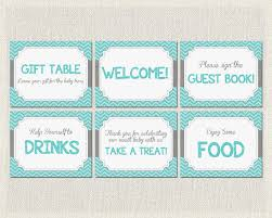 baby shower sign baby shower printable signs welcome gift table sign guest book