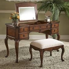 unique vanity dresser with mirror pretty antique vanity dresser