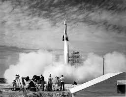 first launch nasa