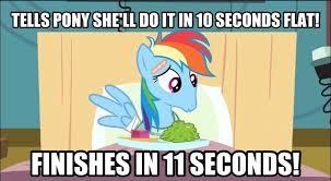 Mlp Rainbow Dash Meme - rainbow dash fan club page 155 fan clubs mlp forums