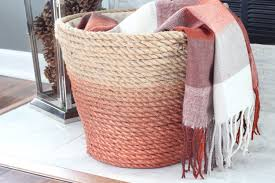 space saving laundry hamper 32 space saving storage ideas that u0027ll keep your home organized