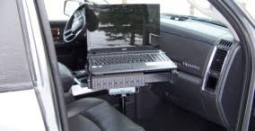 Truck Laptop Desk Pro Desks Laptop Desks For Trucks And Cars