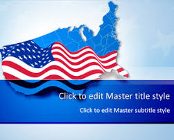 editable us map powerpoint free