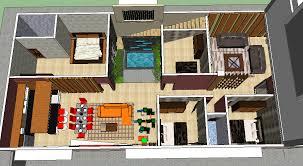 layout ruangan rumah minimalis renovasi bangunan gudang menjadi hunian minimalis nyaman di ponorogo
