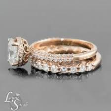 scalloped wedding band deco diamond wedding band opulent geometric intricate yet