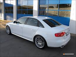 2009 audi a4 tuning my review of the awe tuning b8 a4 2 0t exhaust finally