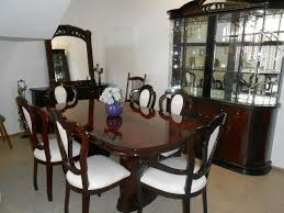 Italian Lacquer Dining Room Furniture Impressing Arienne Dining Room Set Italian Lacquer Promo Items 0