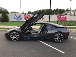 Bmw I8 On Rims - how to open fuel door on bmw i8 hybrid imagine lifestyles luxury