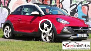 opel karl 2015 opel karl carsireland ie reviews