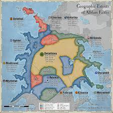 Fantasy Map Maker Havards Blackmoor Blog Awesome Fantasy Maps By Thorfinn Tait