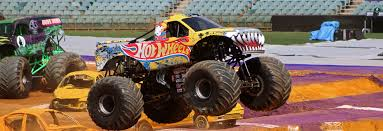 monster jam global report monster jam