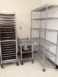 Bakers Rack Shelves Chiknegg Cook U0027n Nook Equipment