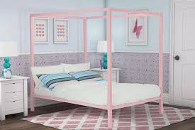 Kmart Canopies by Bedroom Fashion Canopy Bed Design And Stylish Wall Mirrors In Chic