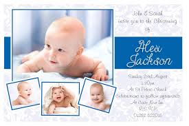 baptism invitations for boys baptism invitations for free new