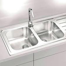 vasque de cuisine evier vasque cuisine acvier sous meuble moderna line evier